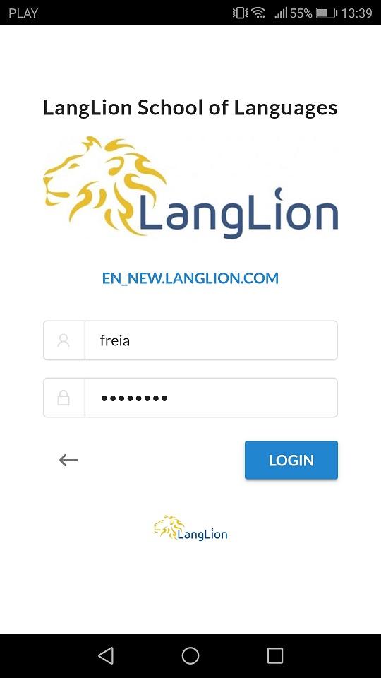 login app 2